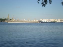 Южный порт