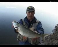 """Видео """"Рыбачьте с нами"""" - Февраль 2010"""