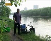 Видео «Рыбачьте с нами» — Июль 2010