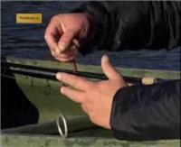 """Видео «Рыбачьте с нами» — Дельта Волги. Ловля густеры на """"кольцо"""""""