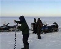 Видео «Диалоги о рыбалке» — Пермский край. р. Кама. Окунь