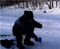 """Видео """"Диалоги о рыбалке"""" - Москва. Тропарево. р. Очаковка. Горчак"""