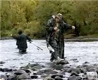 """Видео """"Диалоги о рыбалке"""" - Камчатка. Голец. Лосось"""