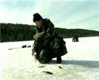 """Видео """"Диалоги о рыбалке"""" - Карелия. Маслозеро. Палия"""