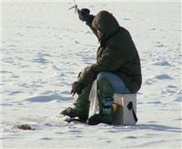 Зимнее снаряжение рыболова