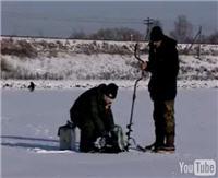 """Видео """"Диалоги о рыбалке"""" - Угличское водохранилище. Плотва"""