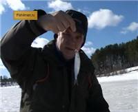 """Видео """"Рыбачьте с нами"""" - Февраль 2011"""