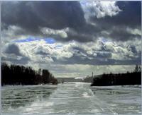 Вести с водоемов Подмосковья — Апрель 2011. Часть 2