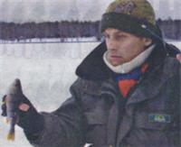 Рыбалка на Пироговском водохранилище