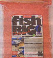 FISH BIG ОКУНЬ