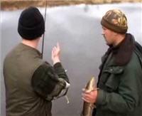 Видео «Рыбалка 69» — Молога